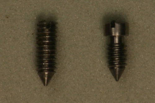 Pivot Screws